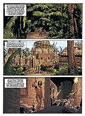 Mandalay Vol. 1: Les Miroirs de l'ombre