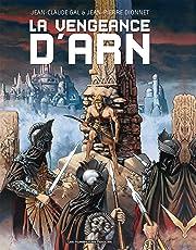 Epopées fantastiques: La Vengeance d'Arn