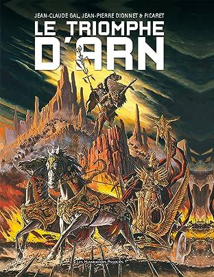 Epopées fantastiques: Le Triomphe d'Arn