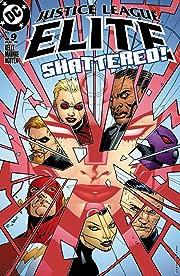 Justice League Elite #9 (of 12)