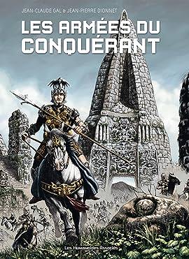 Epopées fantastiques: Les Armées du conquérant