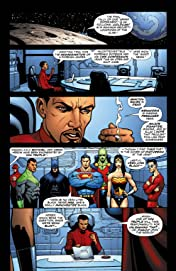 Justice League Elite #10 (of 12)
