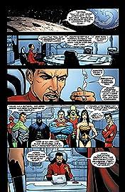 Justice League Elite #10 (of 12)