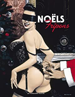 Fripons Vol. 3: Noëls fripons