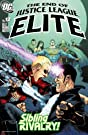 Justice League Elite #12 (of 12)