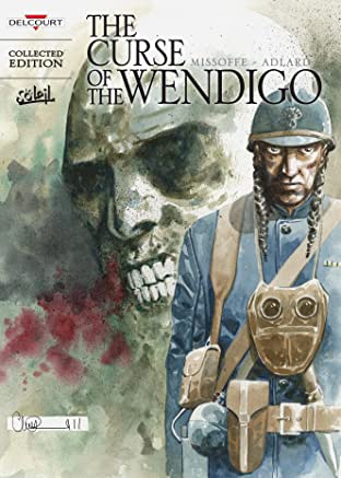 The Curse of the Wendigo: Collected Edition (#1+2)