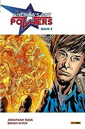 America's Got Powers Vol. 2