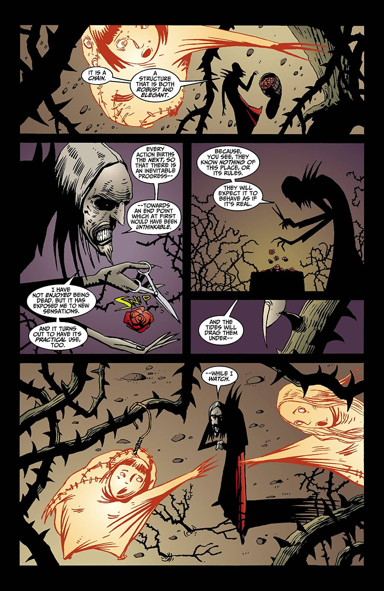 Lucifer #38