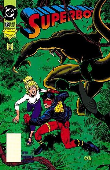 Superboy (1994-2002) #12