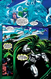 The Spectre (1992-1998) #49