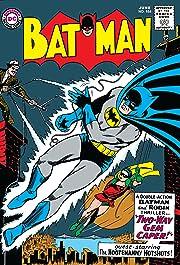 Batman (1940-2011) #164