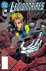 Legionnaires (1993-2000) #41