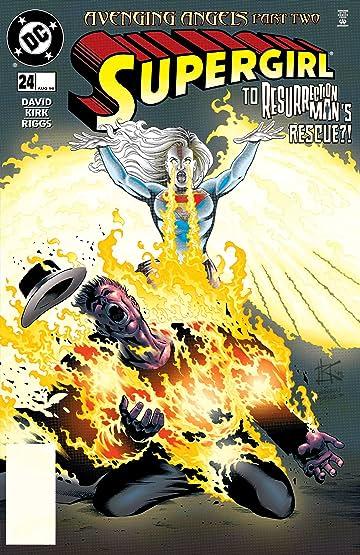 Supergirl (1996-2003) #24
