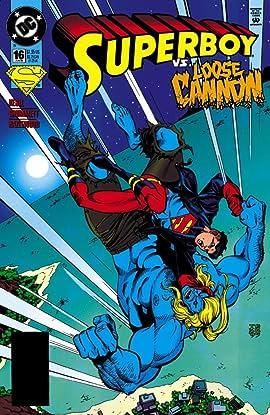 Superboy (1994-2002) #16
