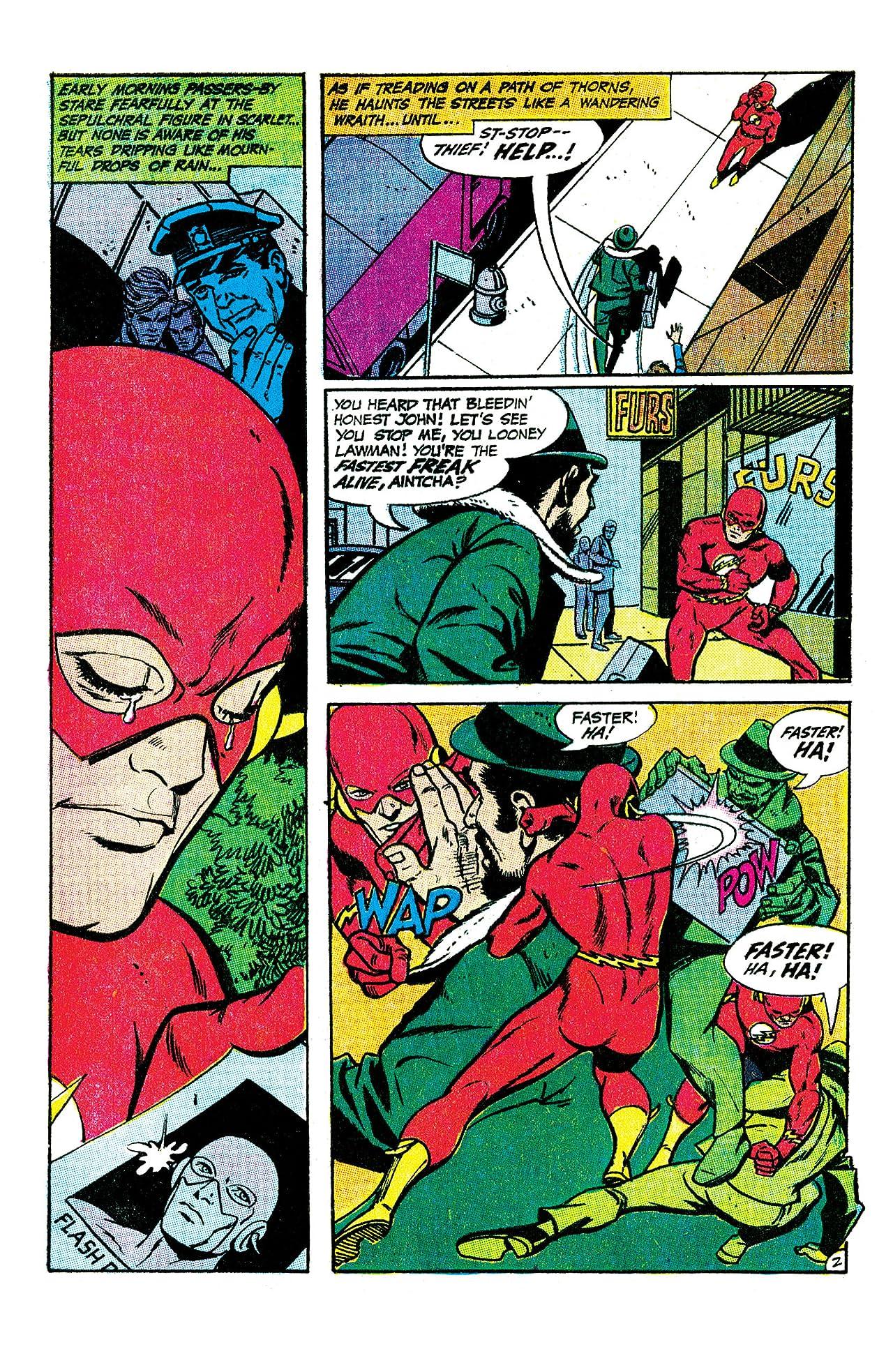 The Flash (1959-1985) #199