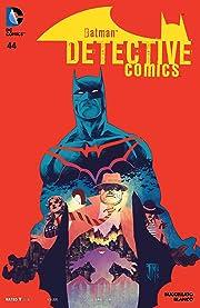Detective Comics (2011-2016) #44