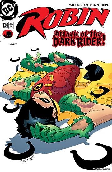 Robin (1993-2009) #136
