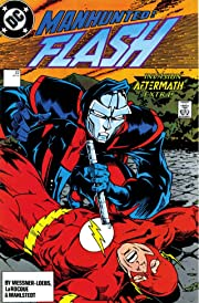 The Flash (1987-2009) #22
