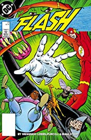 The Flash (1987-2009) #23