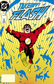 The Flash (1987-2009) #24