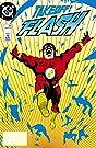 The Flash (1987-2009) #24