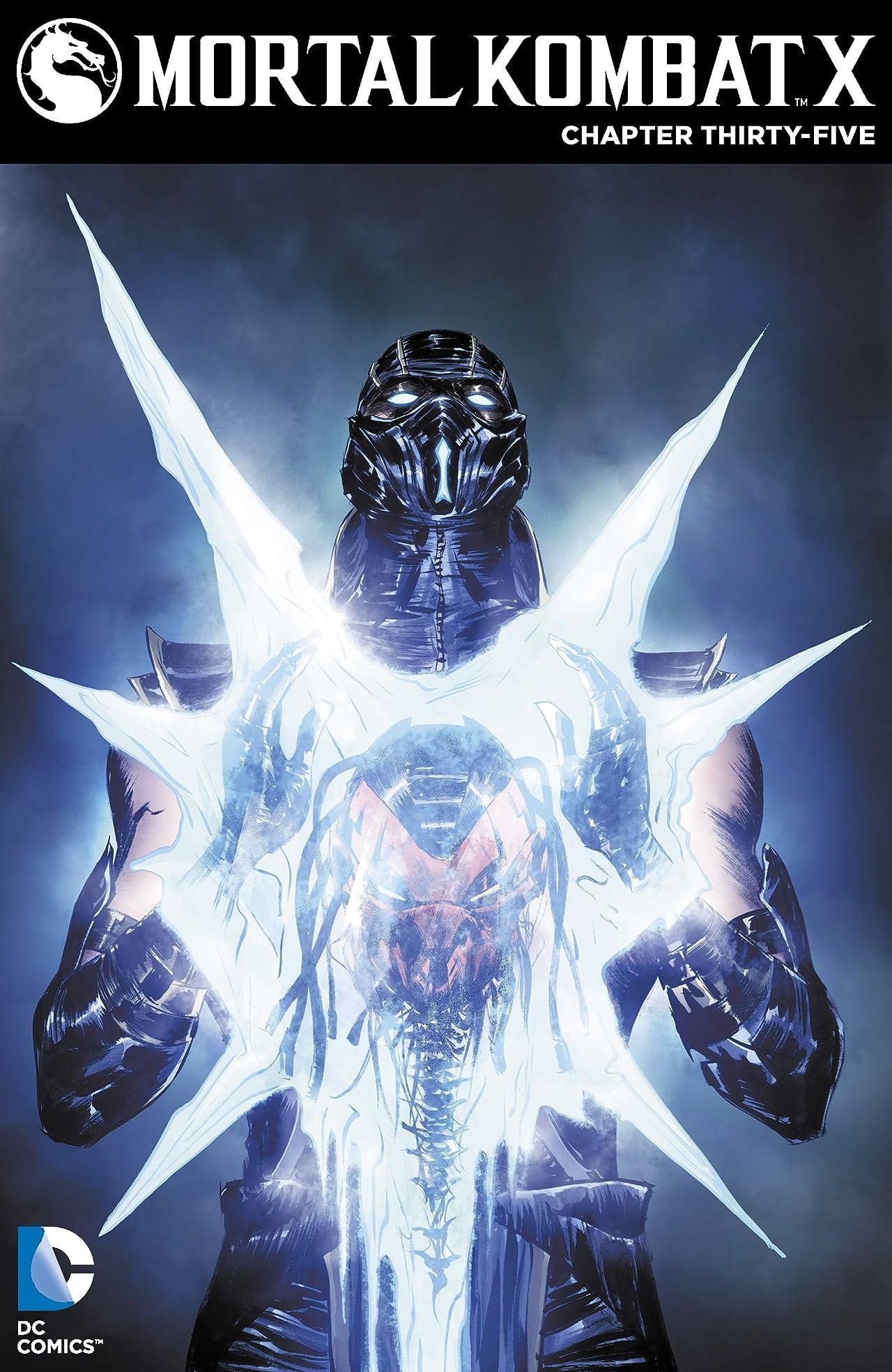 Mortal Kombat X (2015) #35