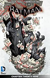 Batman: Arkham Knight (2015-2016) #29