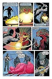 Immortal Iron Fist #20