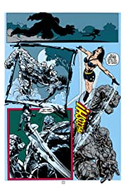 Wonder Woman (1987-2006) #96