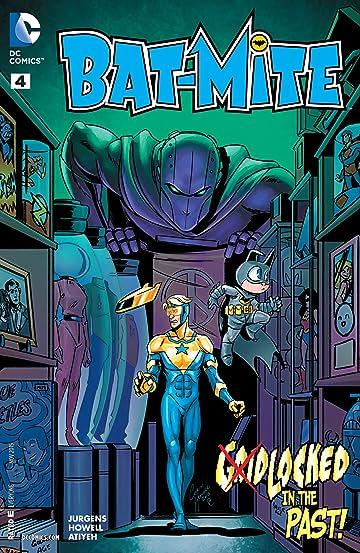 Bat-Mite (2015) #4