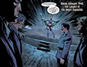 DC Comics: Bombshells (2015-2017) #7