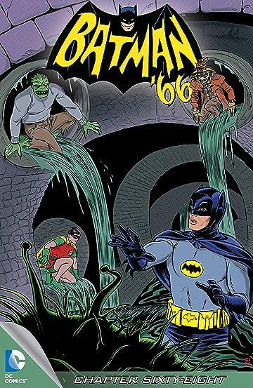 Batman '66 #68