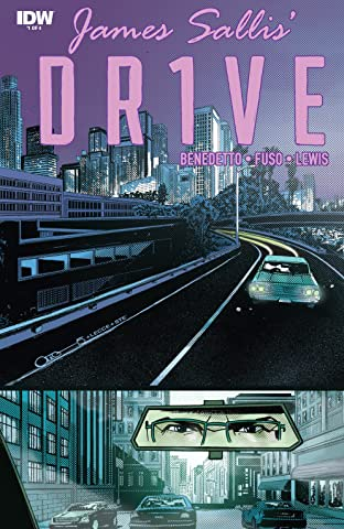 Drive #1 (of 4)