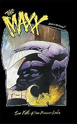The Maxx: Maxximized Vol. 4