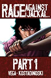Rage Against the Jackal #1