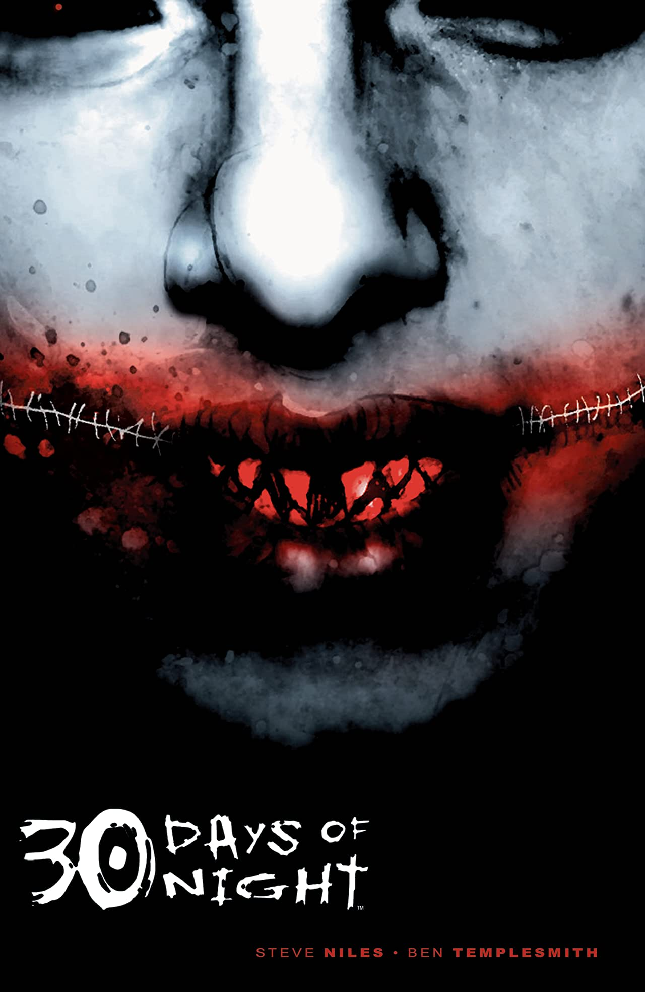 30 Days of Night Tome 1