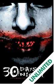 30 Days of Night Vol. 1