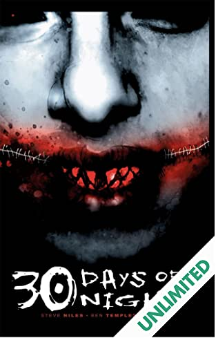 30 Days of Night Vol. 1