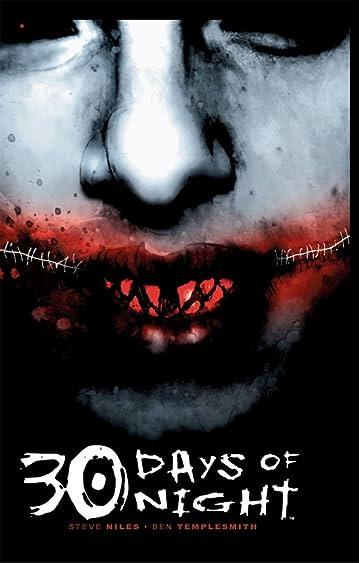 30 Days of Night Tome 1
