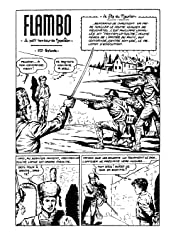 FLAMBO Vol. 2: Le Fils du Meunier