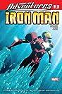 Marvel Adventures Iron Man #5