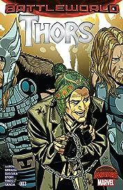 Thors (2015) #3