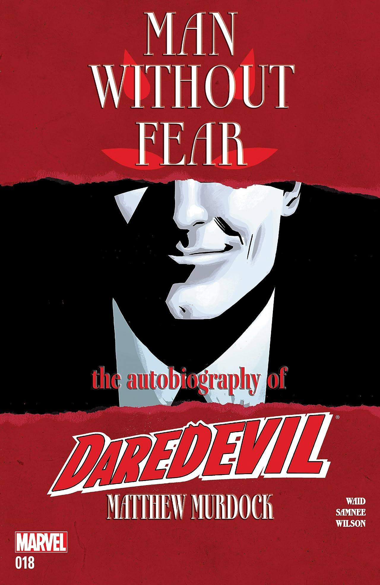 Daredevil (2014-2015) #18