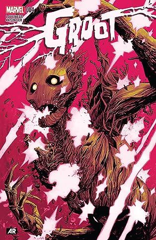 Groot (2015) #4