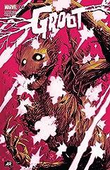 Groot (2015-) #4