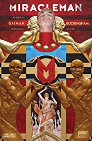 Miracleman by Gaiman & Buckingham #1