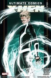 Ultimate Comics X-Men #12