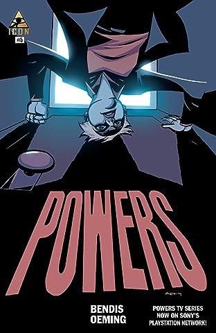 Powers (2015-) #5