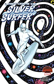 Silver Surfer (2014-2015) #14
