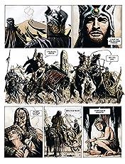 Armies Vol. 2: Arn's Revenge